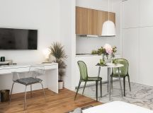 4 Small Space Apartments That Use Clever Ways To Maximize Space images 21