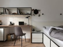 Designing A Living Space Under 18 Square Metres: Challenge Accepted images 1