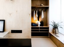 Light and Laid Back Industrial Style Interior images 19