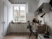 Designing A Living Space Under 18 Square Metres: Challenge Accepted images 4