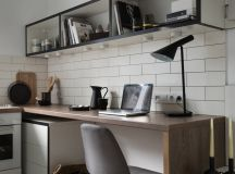 Designing A Living Space Under 18 Square Metres: Challenge Accepted images 6