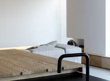 Light and Laid Back Industrial Style Interior images 8