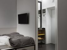 Designing A Living Space Under 18 Square Metres: Challenge Accepted images 12