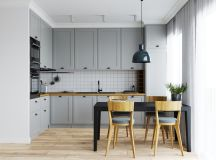 50 Lovely L-Shaped Kitchen Designs And Tips You Can Use From Them images 19