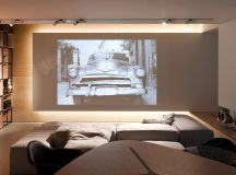 Light and Laid Back Industrial Style Interior images 1
