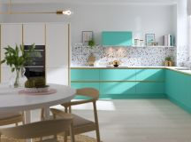 50 Lovely L-Shaped Kitchen Designs And Tips You Can Use From Them images 11