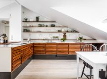 50 Lovely L-Shaped Kitchen Designs And Tips You Can Use From Them images 8