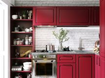 50 Lovely L-Shaped Kitchen Designs And Tips You Can Use From Them images 15