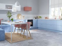 50 Lovely L-Shaped Kitchen Designs And Tips You Can Use From Them images 18