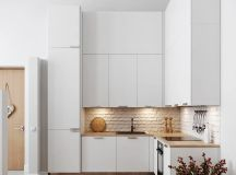 50 Lovely L-Shaped Kitchen Designs And Tips You Can Use From Them images 3