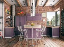 Four Types of Industrial Style Decor images 30