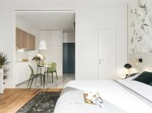 4 Small Space Apartments That Use Clever Ways To Maximize Space images 23