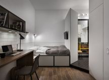Designing A Living Space Under 18 Square Metres: Challenge Accepted images 10
