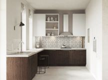 50 Lovely L-Shaped Kitchen Designs And Tips You Can Use From Them images 36