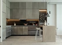 50 Lovely L-Shaped Kitchen Designs And Tips You Can Use From Them images 35