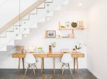 37 Minimalist Home Offices That Sport Simple But Stylish Workspaces images 16
