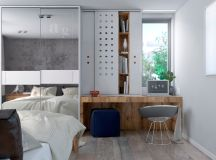 37 Minimalist Home Offices That Sport Simple But Stylish Workspaces images 5