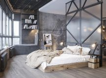 Four Types of Industrial Style Decor images 10