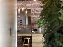 51 Industrial Style Bathrooms Plus Ideas & Accessories You Can Copy From Them images 47
