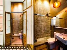 Industrial Style Bathroom Accessories
