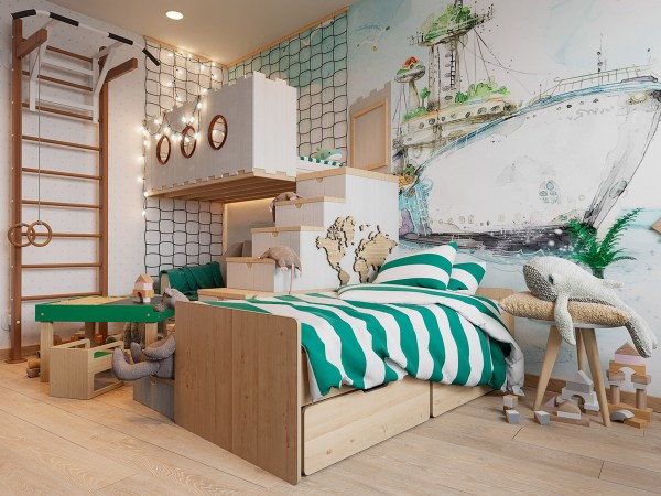 Interior Design Ideas & Home Decorating Inspiration