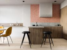 50 Lovely L-Shaped Kitchen Designs And Tips You Can Use From Them images 47