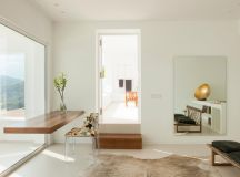 37 Minimalist Home Offices That Sport Simple But Stylish Workspaces images 1