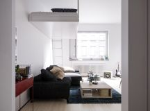 4 Small Space Apartments That Use Clever Ways To Maximize Space images 2