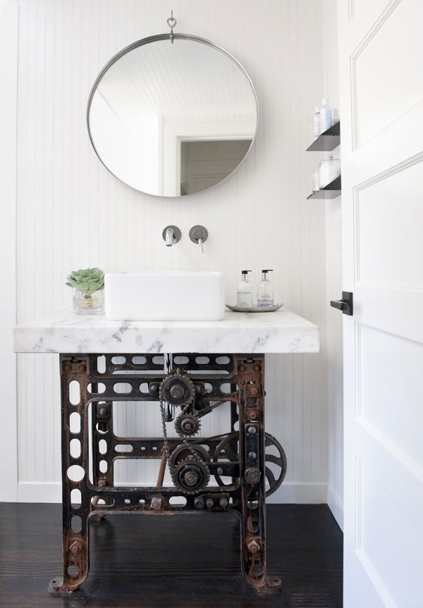 Industrial Style Bathrooms Ideas & Accessories Copy