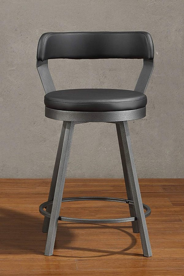 51 Swivel Bar Stools To Go With Any Decor Download Cad