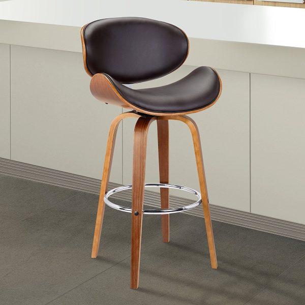 Groovy 51 Swivel Bar Stools To Go With Any Decor Architectural Inzonedesignstudio Interior Chair Design Inzonedesignstudiocom