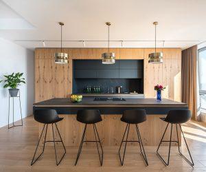 Minimalist Interior With Focus On Family & Functionailty