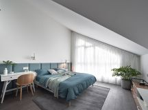 A Bright And Modern Family Home In Beijing images 11