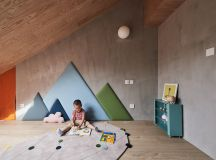 A Bright And Modern Family Home In Beijing images 20