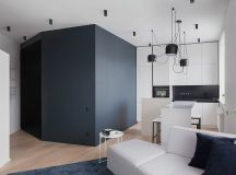 An Apartment With A Complex Geometry images 0