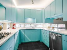 50 Unique U-Shaped Kitchens And Tips You Can Use From Them images 3