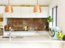 50 Unique U-Shaped Kitchens And Tips You Can Use From Them images 47