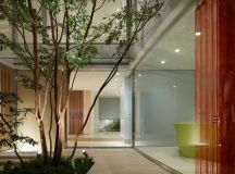 Japanese Home Fusing Modern And Traditional Ideas images 6