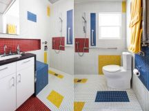 Piet Mondrian Inspired Interior Design To Give Your Home The De Stijl Flair images 23