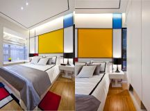 Piet Mondrian Inspired Interior Design To Give Your Home The De Stijl Flair images 17