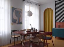 Piet Mondrian Inspired Interior Design To Give Your Home The De Stijl Flair images 2