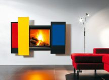 Piet Mondrian Inspired Interior Design To Give Your Home The De Stijl Flair images 28