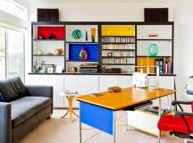 Piet Mondrian Inspired Interior Design To Give Your Home ...
