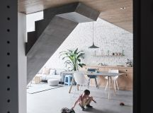 A Bright And Modern Family Home In Beijing images 8