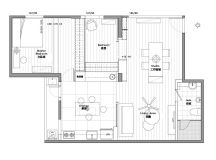 Two Natural Family Homes With Plans images 36