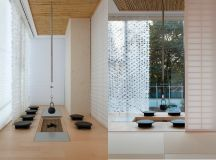 Japanese Home Fusing Modern And Traditional Ideas images 17