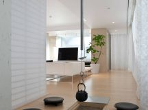 Japanese Home Fusing Modern And Traditional Ideas images 18