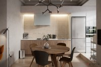 Modern & Youthful: 4 Small Apartments With Fierce Style