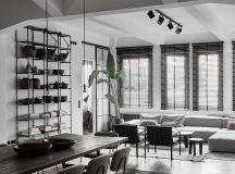 A Beautiful 300 Square Meter (3230 sqft) Apartment For A Design Aficionado In Vienna images 2