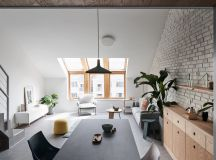 A Bright And Modern Family Home In Beijing images 15